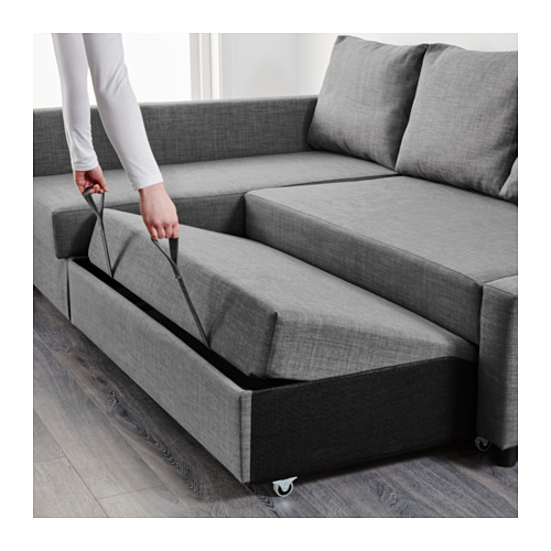 corner sofa bed ikea friheten corner sofa-bed with storage sofa, chaise longue and double  bed GKKSBTN