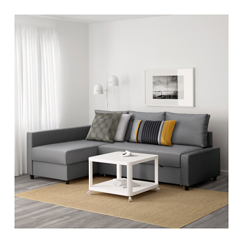 corner sofa bed ikea friheten corner sofa-bed with storage sofa, chaise longue and double  bed LLLEKUJ
