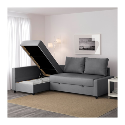 corner sofa bed ikea friheten corner sofa-bed with storage sofa, chaise longue and double  bed MBYRWVN