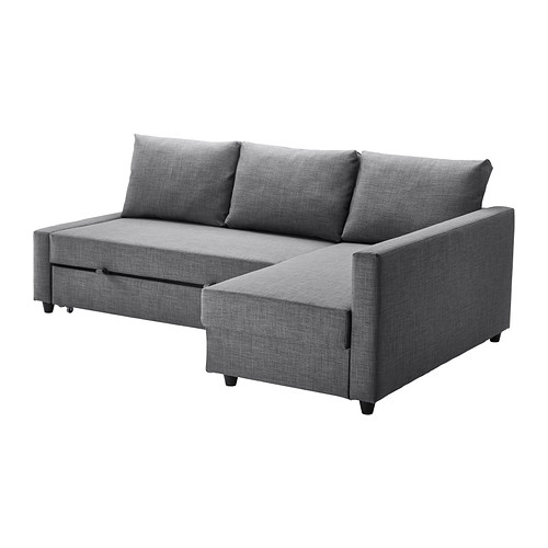 corner sofa bed ikea friheten corner sofa-bed with storage sofa, chaise longue and double  bed XARBFWV