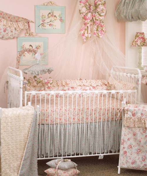 cotton tale baby girl bedding FTCQOOF