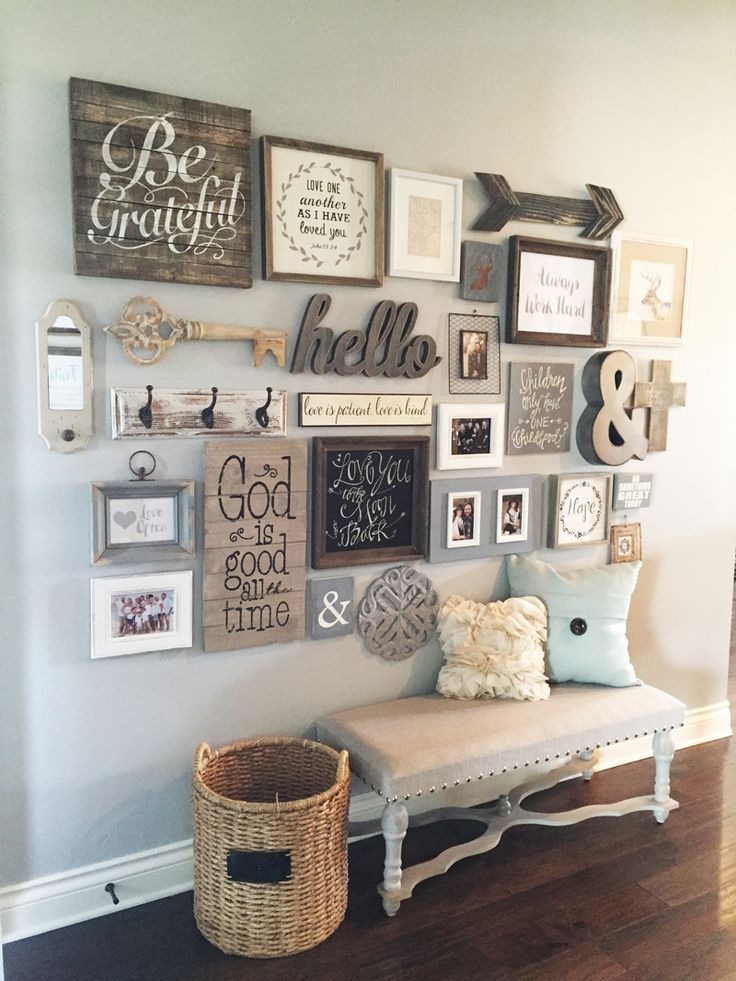 country home decor if so these 23 rustic farmhouse #decor ideas OBBXWOV