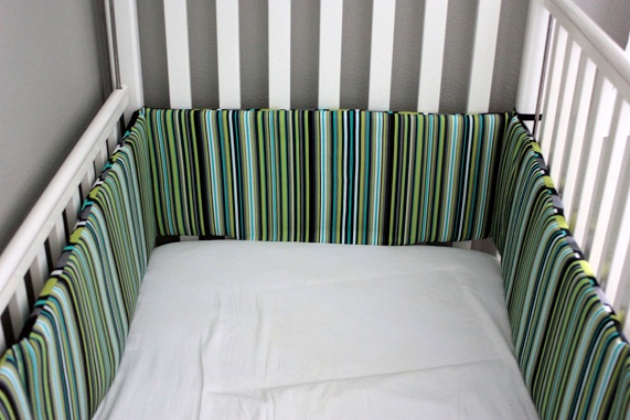 crib bumpers double sided crib bumper DOXPDUG