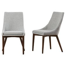 dining chair bilston parsons chair (set of 2) CEUGEUV
