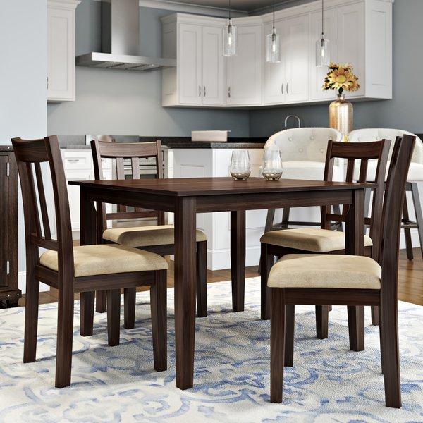dining room table and chairs kitchen u0026 dining room sets youu0027ll love HKYCVTG