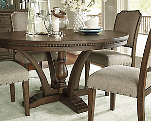 dining room tables | ashley furniture homestore DMZJAQR