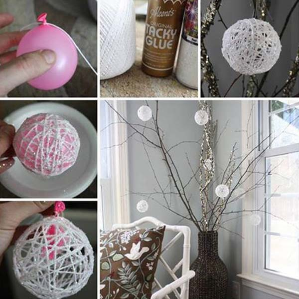 diy home decor ... diy-project-for-homedecor-woohome-3 ... IHZRWMO