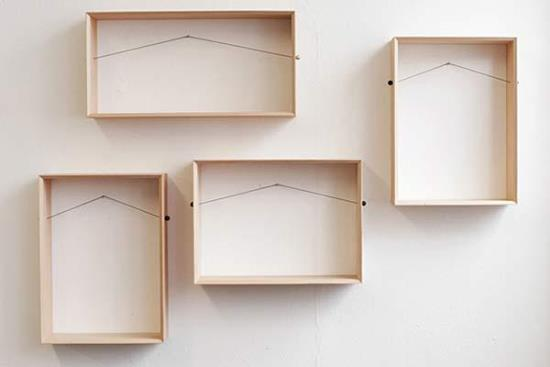 diy shelves diy wall shelf ideas KJZAKOS