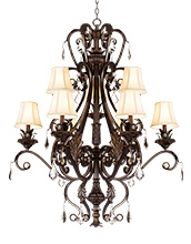 entryway and foyer chandeliers GOTNBMB