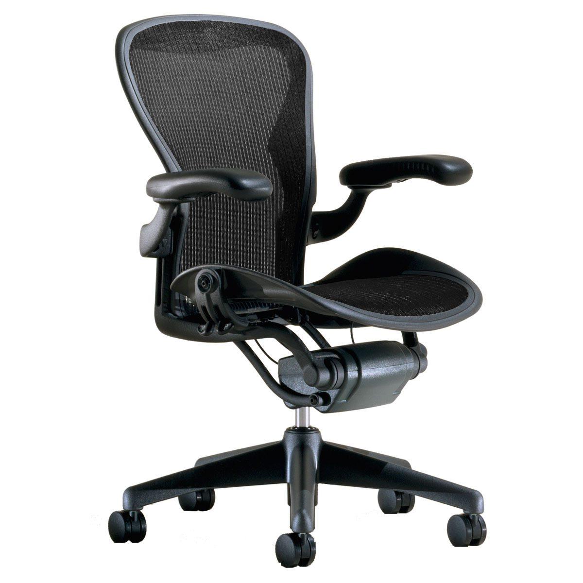 ergonomic office chair #5 pick herman miller aeron office chair - best mesh office chair ZZOMOHA