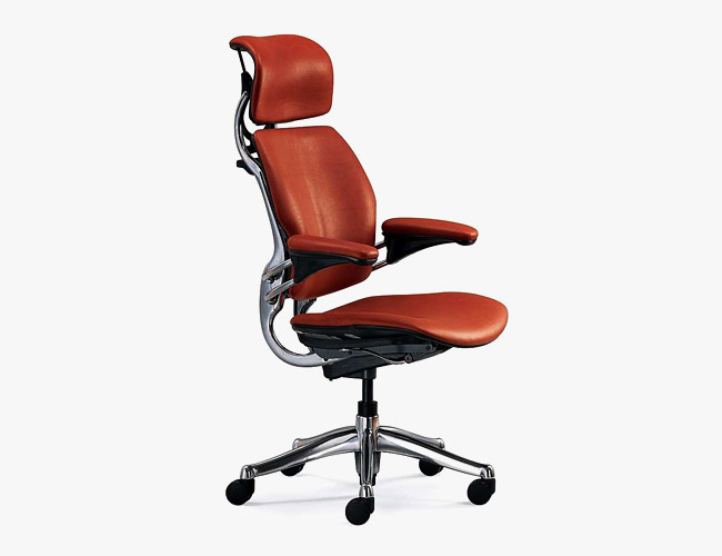 ergonomic office chair freedom task chair HMGPPVF