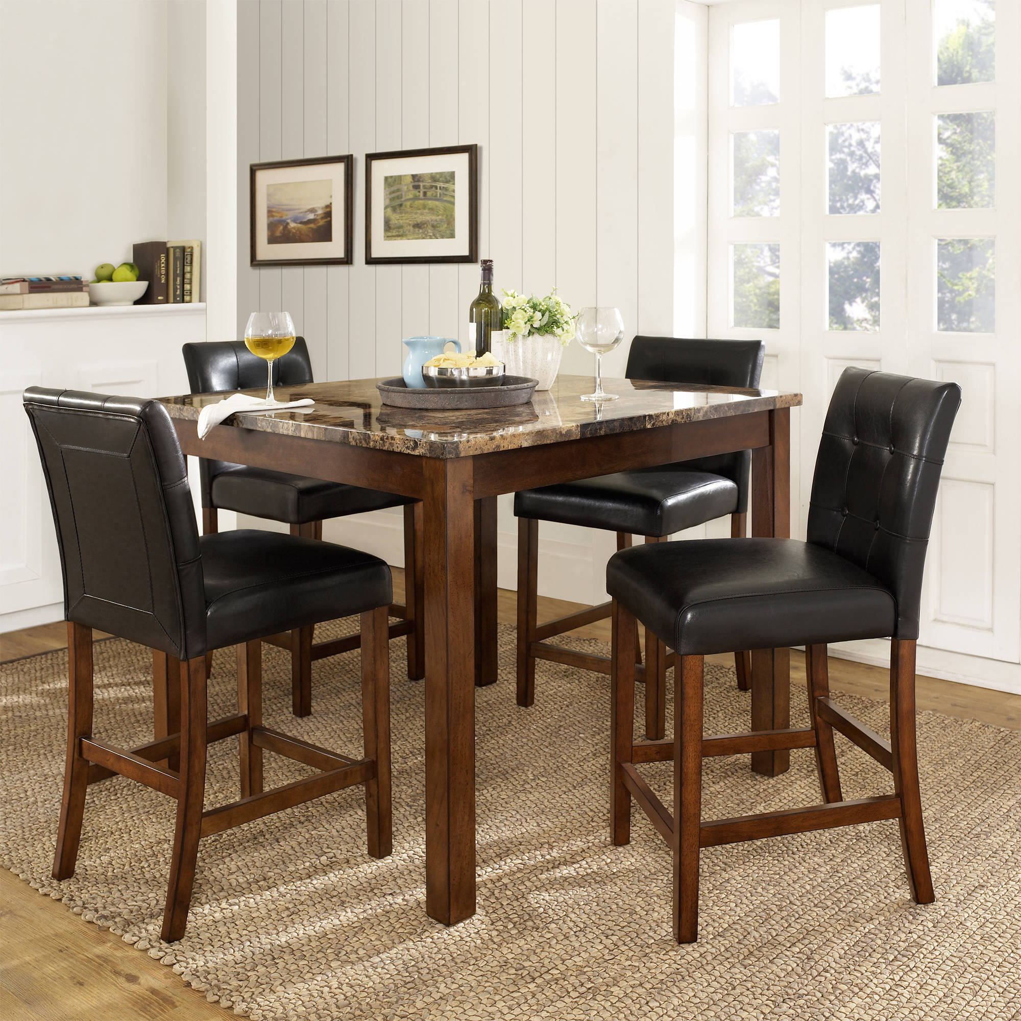 excellent dining room table and chairs 95 for your dining room table sets UMPMDLE