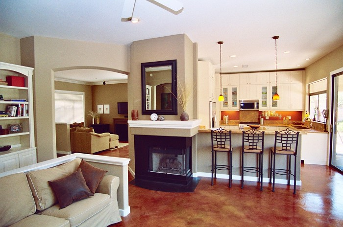 Tips for that idea family room