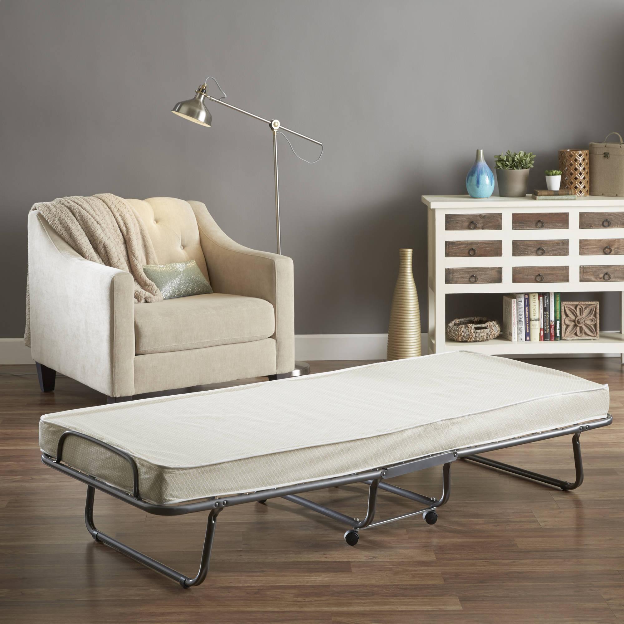 folding beds perlato folding bed rollaway twin guest ZWDPGMQ