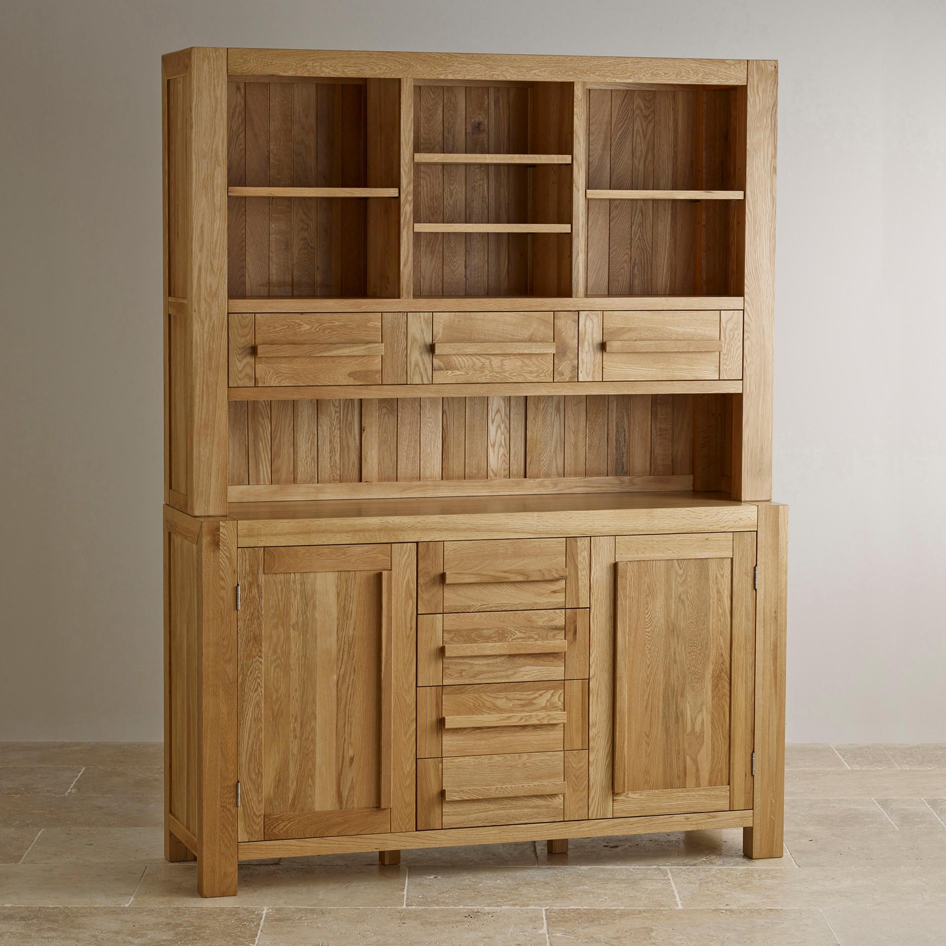 Welsh dresser from an era gone by