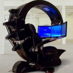 gamer chair awesome products (27