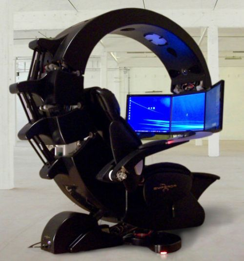 Should you buy a gamer chair?
