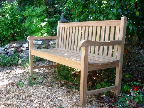 garden benches 5u2032 garden bench IIQQJOT