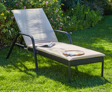 garden chairs and sun loungers garden chairs and sun loungers elppcku - Garden Furniture Loungers