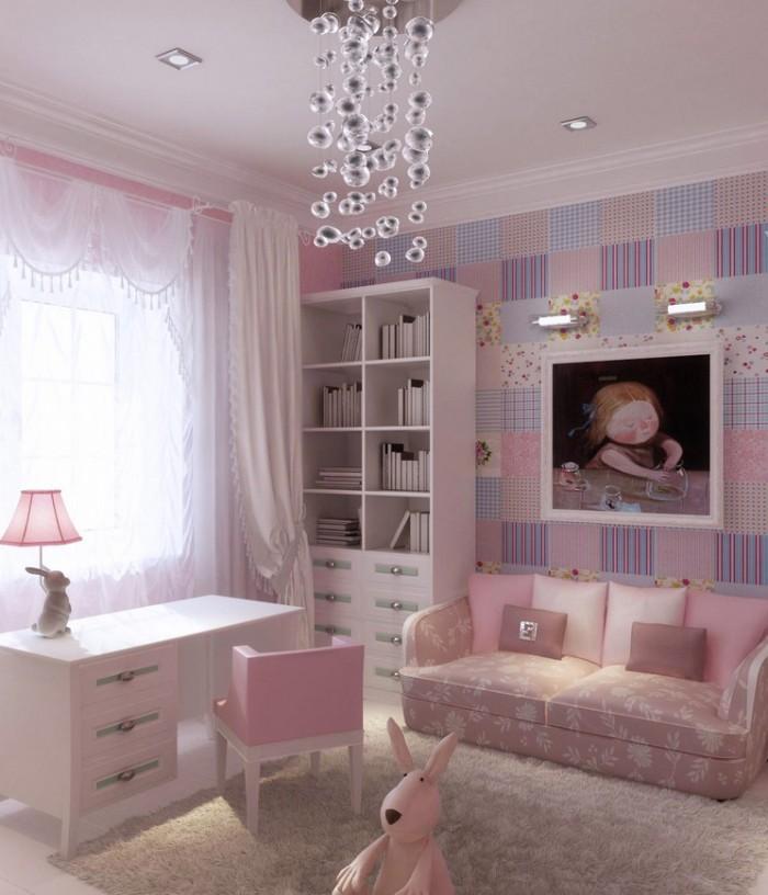 girls bedroom ideas 100 girlsu0027 room designs: tip u0026 pictures MCMUXXC