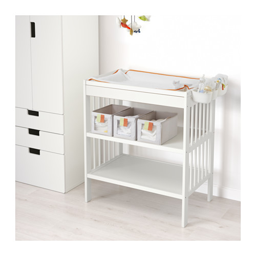gulliver changing table - ikea WVBLPXO
