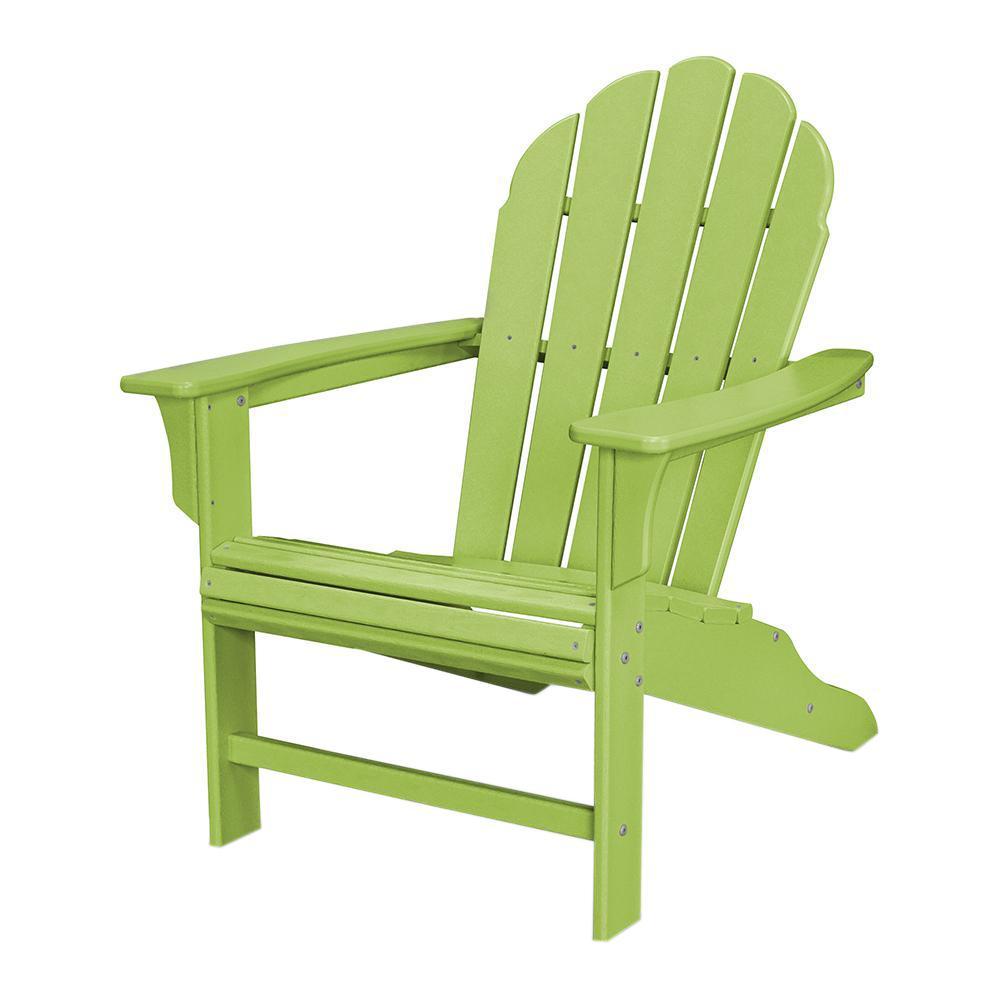 hd lime patio adirondack chair ICSYGVF