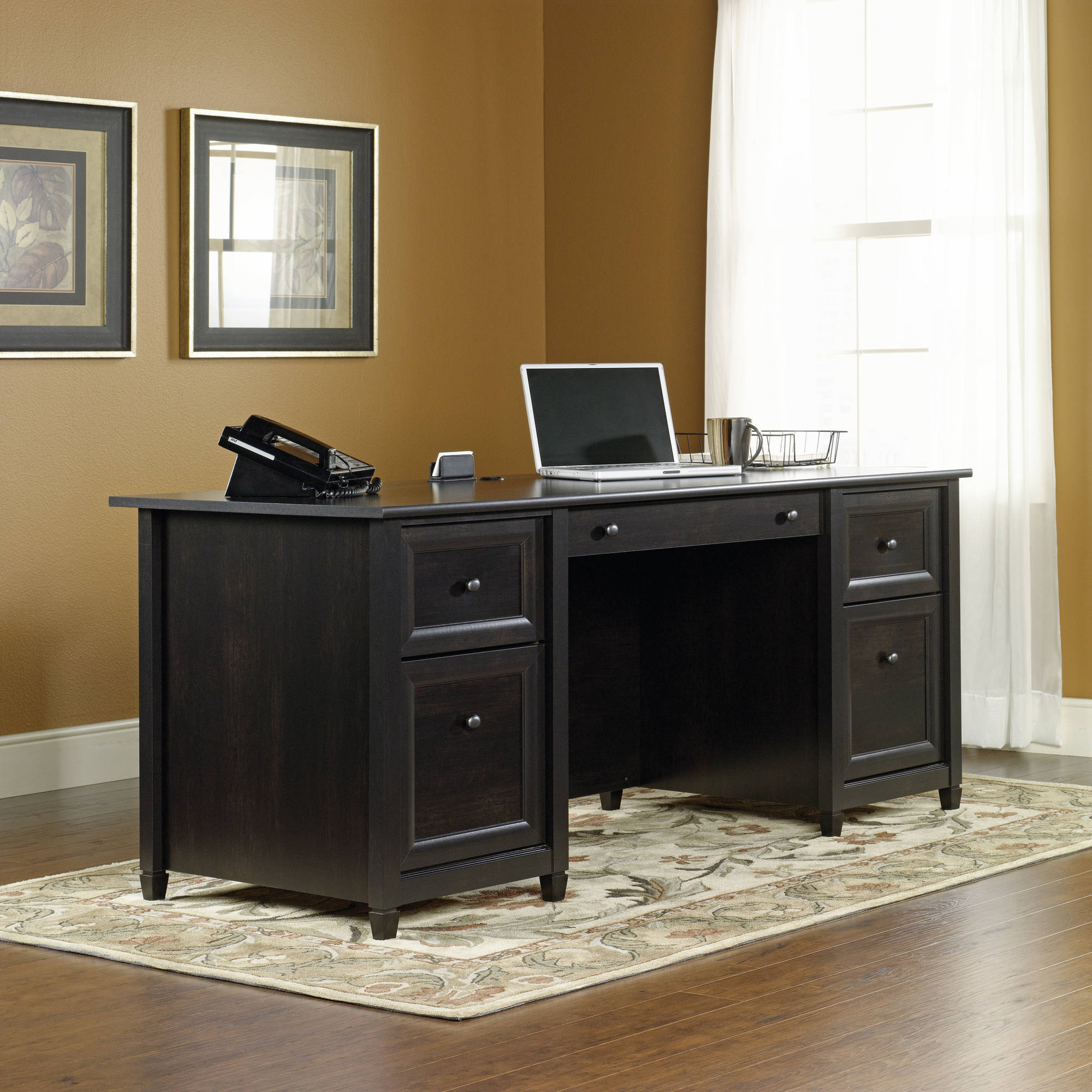 home office desks office furniture - every day low prices | walmart.com JACERUB