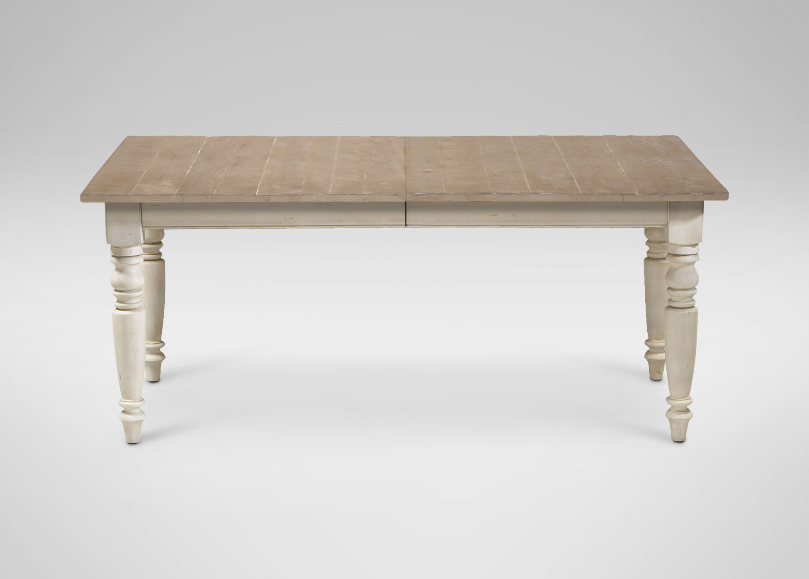 images miller rustic dining table , , large_gray NVELCWA