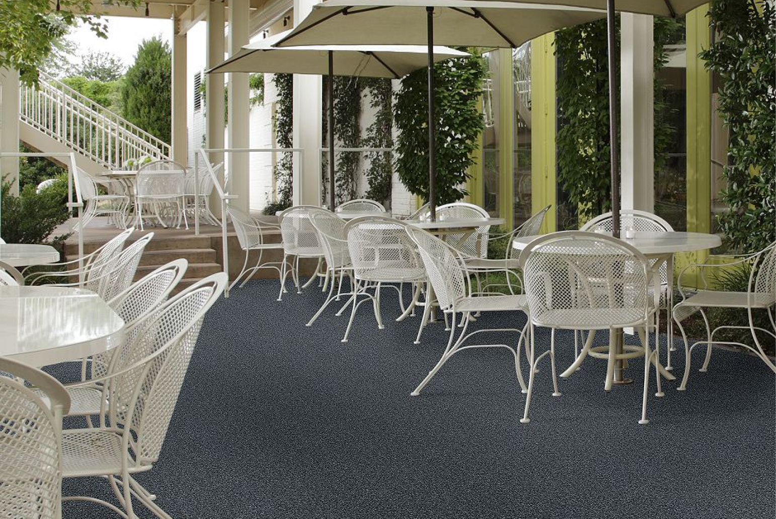 indoor/outdoor carpet ASIICMN