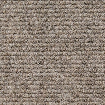 indoor/outdoor carpet with rubber marine backing - brown 6u0027 x 10u0027 - TUBLAHO