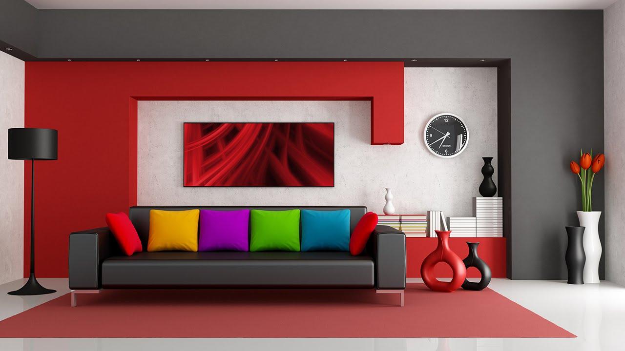 interior design ideas - {house design ideas} - youtube RDHJZNT