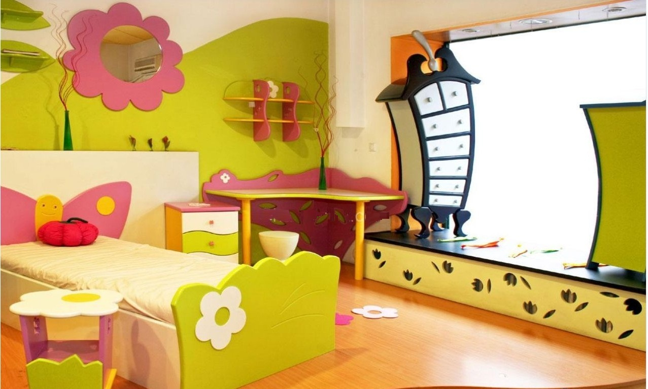 kids bedroom decoration childs bedroom design, kids bedroom decor, decorating the nursery,  decorating a kids VFSRSBG