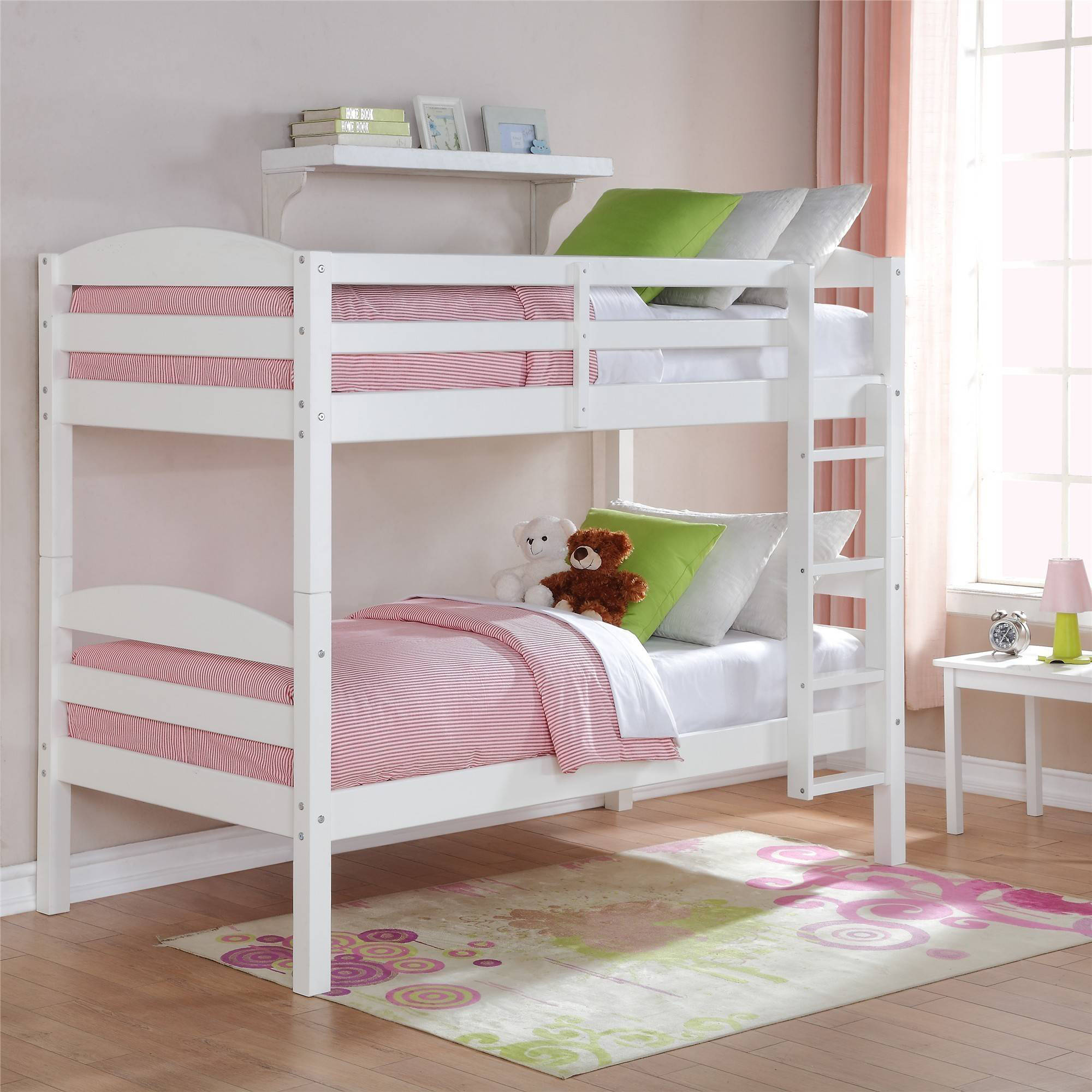 beds says bunk kids pallets headboard could work bed even hammock for it ryan we until get using this pin