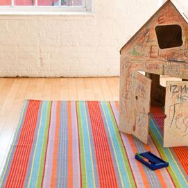kids rugs kids striped rugs HPACVKI