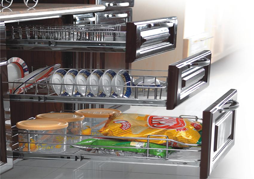 Development and changes in kitchen accessories for Design kuchenaccessoires