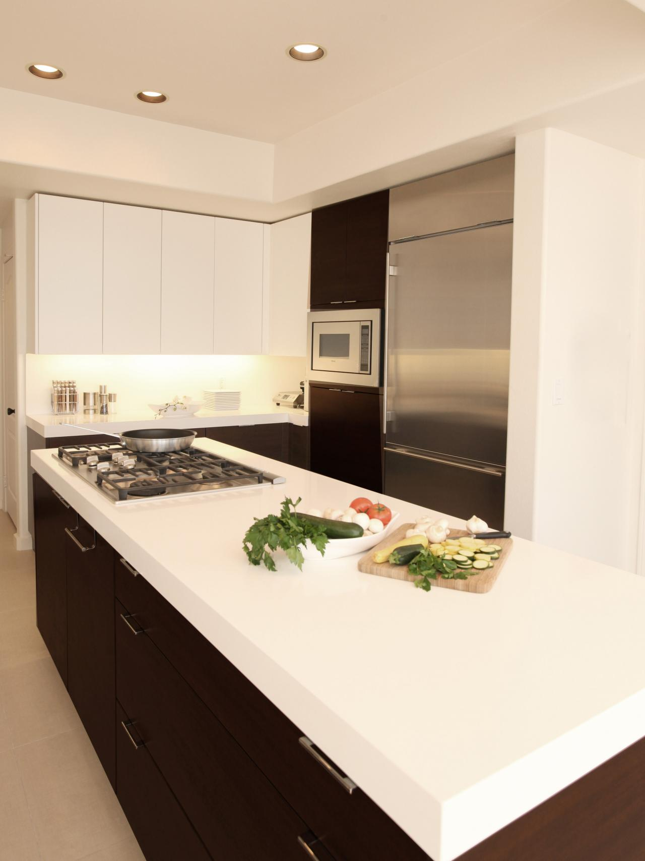 kitchen countertops | hgtv XUUKYDB