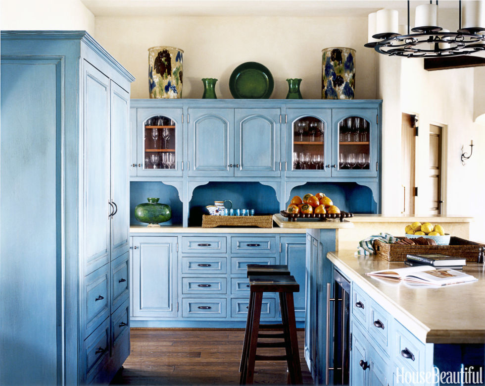 Importance of kitchen cupboards