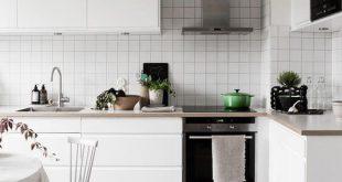 kitchen interior design 77 gorgeous examples of scandinavian interior design RUEPZWU