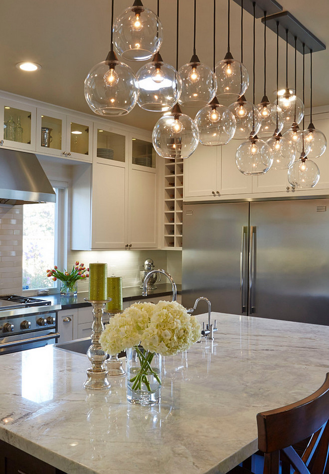 kitchen island lighting 19 home lighting ideas. kitchen industrialmodern industrialisland ... SRCRJTY