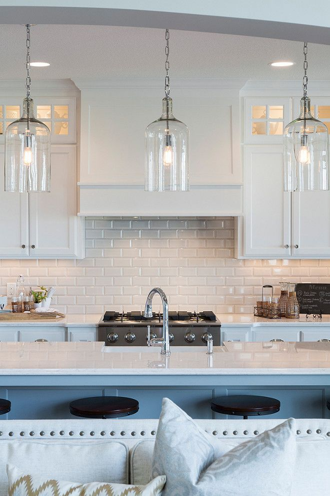 kitchen island lighting 7 common mistakes to avoid with your interior designer - home bunch - QVUDGWS