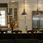 Keeping your kitchen light up!