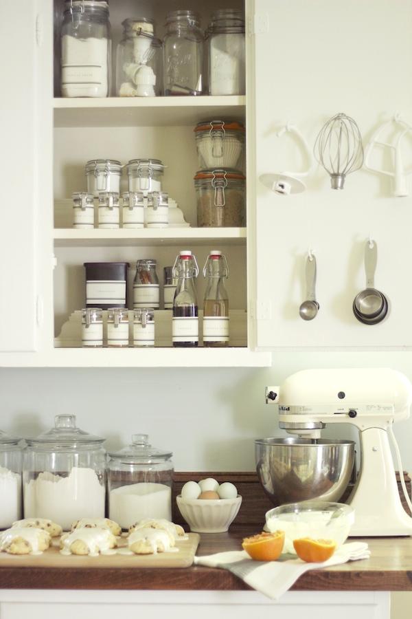 kitchen organization organizing kitchen cabinets - storage tips for cabinets YDIJXWD