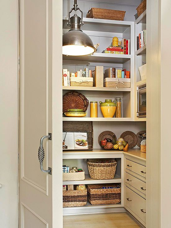 kitchen pantry design ideas XIJGSOU