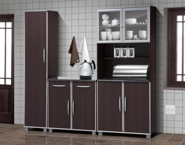 kitchen units amman 3pc kitchen unit ZFLWSLX