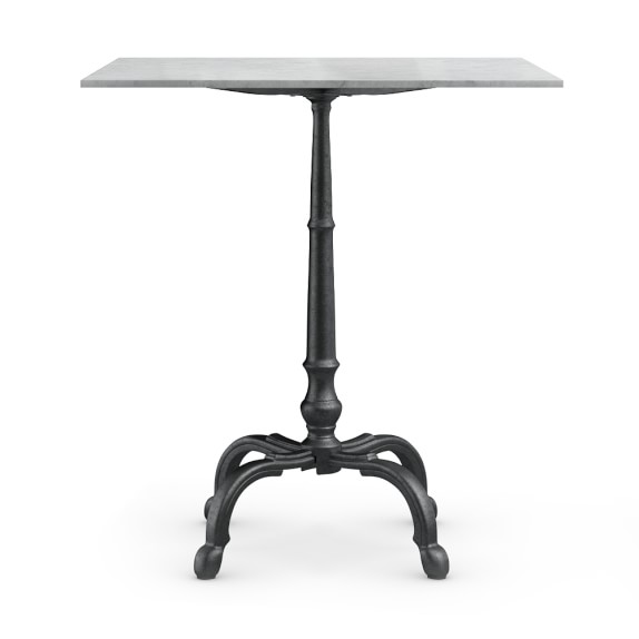 la coupole bar bistro table with marble top MNHGGKC