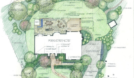 landscape design working with pros · what a landscape architect wants ... SUQWEVE