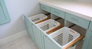laundry room ideas conceal your dirty laundry OGGAUFT