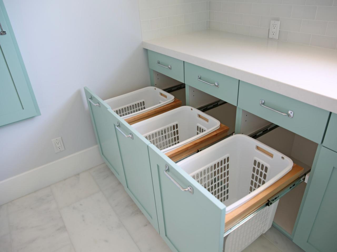 Ideas For Organizing Your Laundry Room Yonohomedesign Com