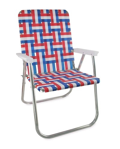 lawn chairs usa made SPAFKXS