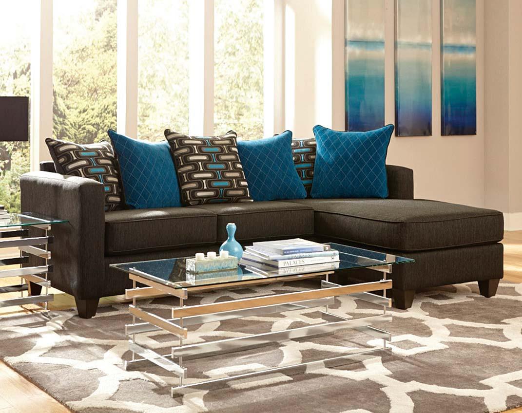 living room furniture sets sectional sofa EZUIMLT